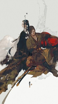 Император Цзинь Вэй: «Десять лет преданности»